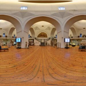 Archeological Museum Sofia Bulgaria