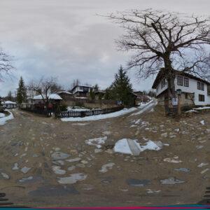 Bozhentsi Winter Bulgaria