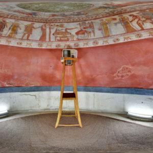 Kazanlak Tomb Bulgaria