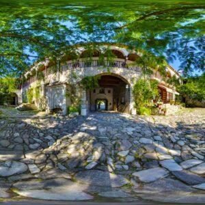 Bachkovo Monastery Bulgaria 2/7