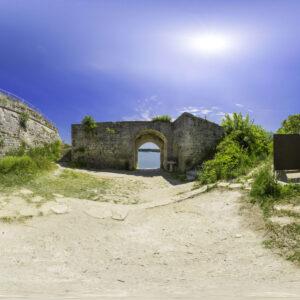 Baba Vida Fortress Bulgaria 2/18