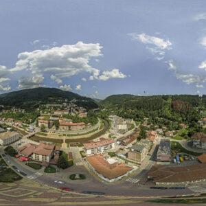 Tran Town Bulgaria 2/3