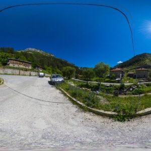 Trigrad Gorge Bulgaria