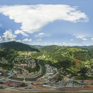 Tran Town Bulgaria 3