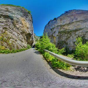 Trigrad Gorge Bulgaria 2