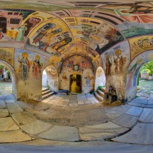 Bachkovo Monastery Bulgaria 4/7