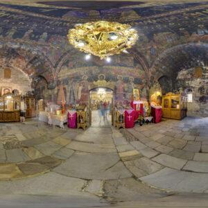 Bachkovo Monastery Bulgaria 6/7