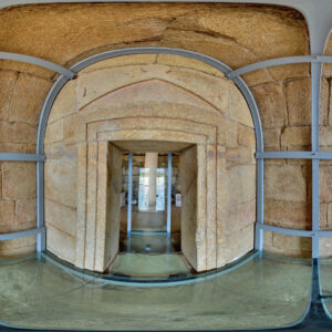Thracian Tomb Shushmanets Bulgaria 3/5