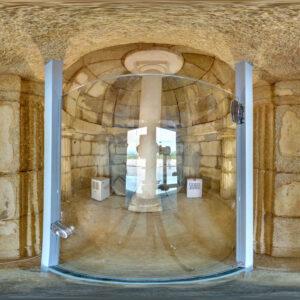 Thracian Tomb Shushmanets Bulgaria 4/5