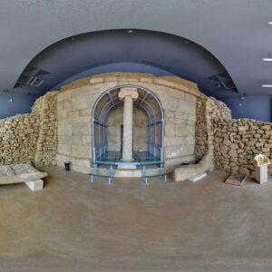 Thracian Tomb Shushmanets Bulgaria 5/5