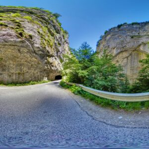 Trigrad Gorge Bulgaria 3/7