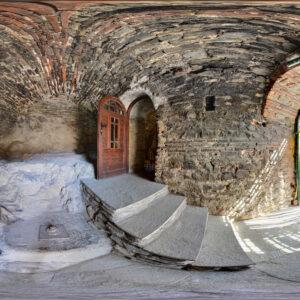 Asen's Fortress Bulgaria 10/15