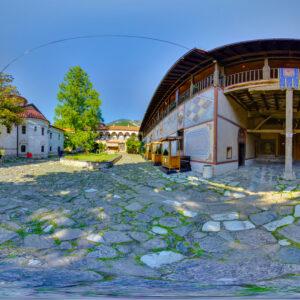 Bachkovo Monastery Bulgaria 7/7