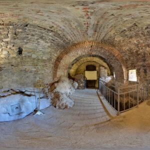 Asen's Fortress Bulgaria 11/15