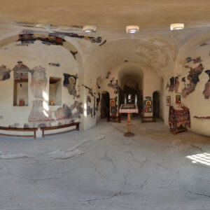 Asen's Fortress Bulgaria 14/15