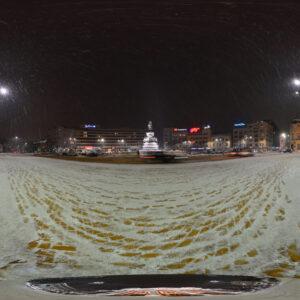 Sofia Winter Night Center Bulgaria 15/18