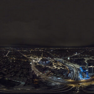 Sofia Winter Night Center Bulgaria 18/18