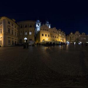 Prague Czech Republic 42/48