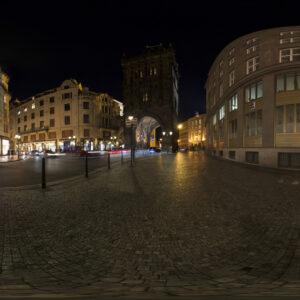 Prague Czech Republic 43/48