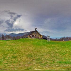 Stara planina Balgarka Central Balkan – drone Bulgaria 86/96