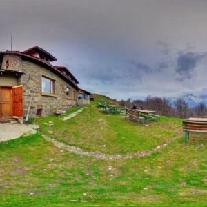 Stara planina Balgarka Central Balkan – drone Bulgaria 88/96
