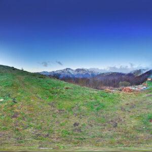 Stara planina Balgarka Central Balkan – drone Bulgaria 91/96