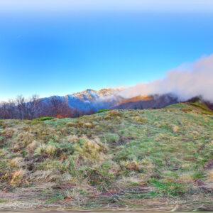 Stara planina Balgarka Central Balkan – drone Bulgaria 93/96